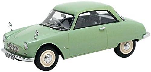 Der Matrix-1960 Citroen Bijou (Grün)