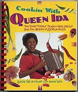 cookin with queen ida