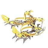 グリベル(Grivel) アイゼン 12本爪 エアーテック・ニューマチック GVRA073A02 【日本正規品】