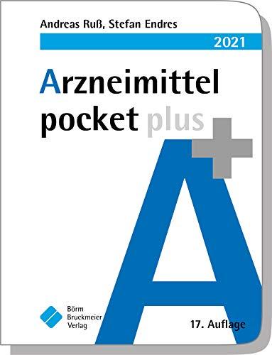 Arzneimittel pocket plus 2021 (pockets)