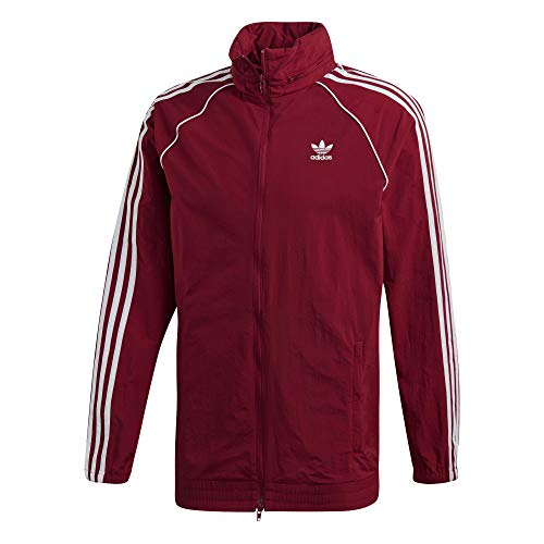 adidas Heren Sst Windbreaker