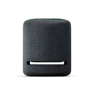 Echo Studio Bundle with Lifx wi-fi smart bulb by