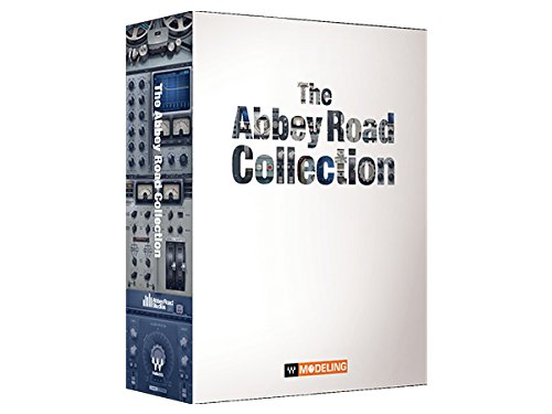 WAVES Abbey Road Collection バンドル ウェーブス