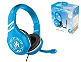 Subsonic Casque Gaming avec micro pour Playstation 4 - PS4 Slim - PS4 Pro - Xbox One - PC - Edition accessoire gamer club OM...