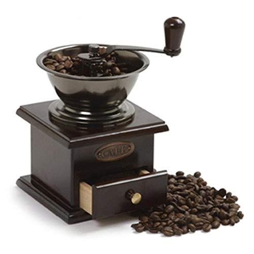 Norpro Coffee Grinder, 1 EA, Shown