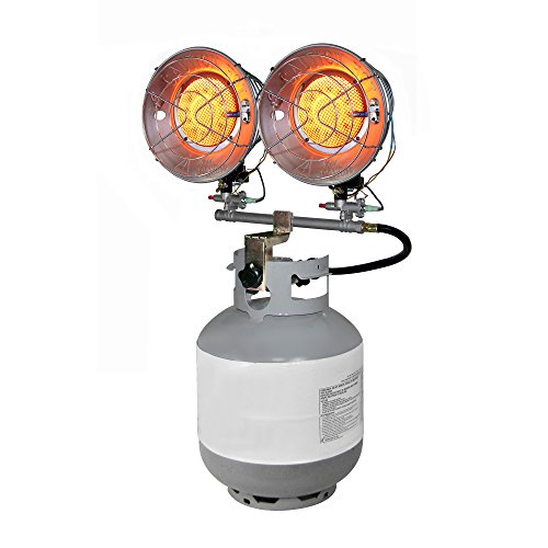 Recommended Propane Outdoor Heater - Dyna-Glo TT30CDGP