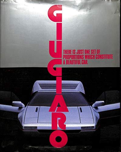 カーデザインの巨人 ジウジアーロ - ジョルジェット・ジュージアロ