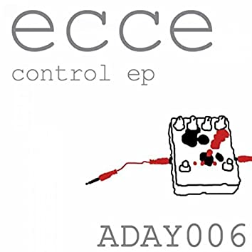 The Control EP