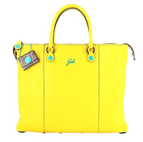GABS Borsa G3 Plus L Ruga Limone LIMONE