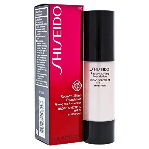 Shiseido Radiant Lifting Flüssige Foundation I20 Natural Light Ivory, 30 ml