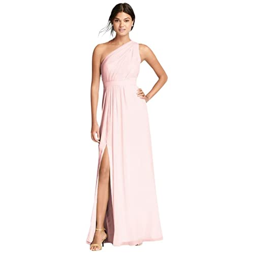 Petal Pink Bridesmaid Dress Amazon Com