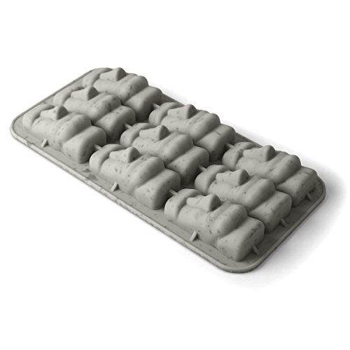 Genuine Fred STONE COLD Easter Island Ice Tray