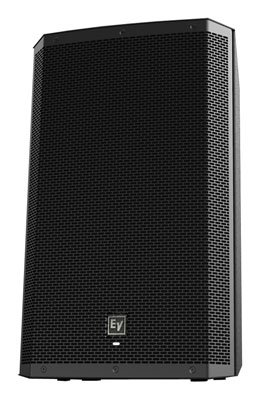 Electro-Voice ZLX15P 15' 2-Way 1000W Full Range Powered Loudspeaker