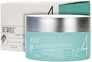 Acwell Aqua Clinity Cream, 1.7 Ounce