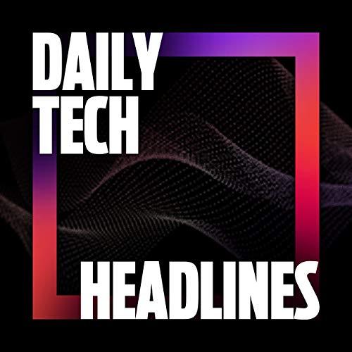 Daily Tech Headlines Podcast By Tom Merritt cover art