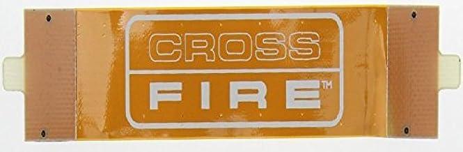 Crossfire Bridge Connector Adapter Flexible for ATI/AMD Video Graphics Card