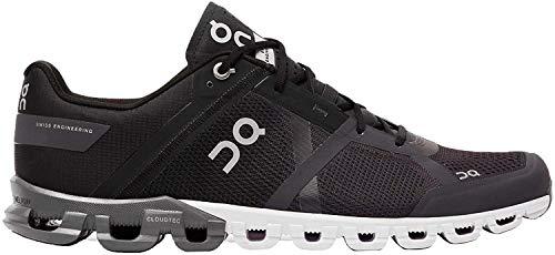 on Running Mens Cloudflow Training Shoes (Numeric_12) Black/Asphalt