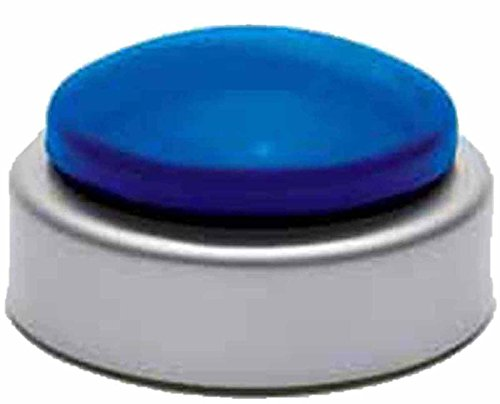 LS&S Extra Large Button Talking Clock