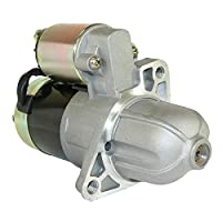 DB Electrical SMT0144 Starter For Nissan Altima 2.4 2.4L 98 99 00 01 1998 1999 2000 2001/23300-9E010 /M0T85081