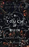 A Touch of Ruin (Hades X Persephone, 2)
