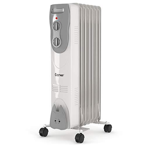 radiador 1500w fabricante COSTWAY