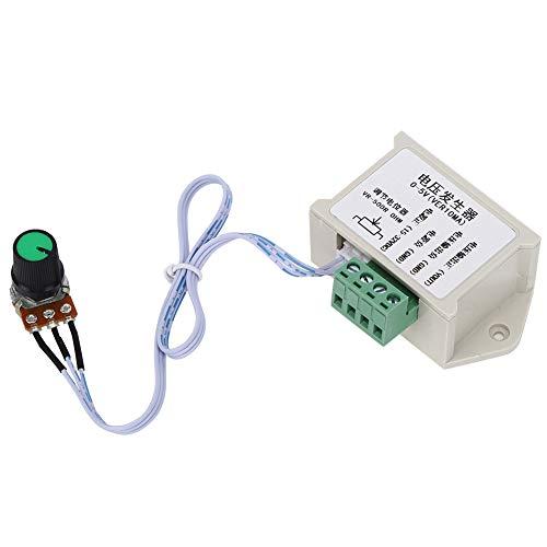 【Venta del día de la madre】Generador de voltaje, Generador de voltaje ajustable estable de gran mano de obra, MCU para PLC