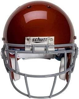 Schutt Sports SEGOP Stainless Steel Super Pro Varsity Football Faceguard