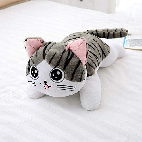 Stuffed Animal Huge Size Chi s Cat Plush Toys Chi s Cat Stuffed Doll Soft Animal Pillow Cushion product image