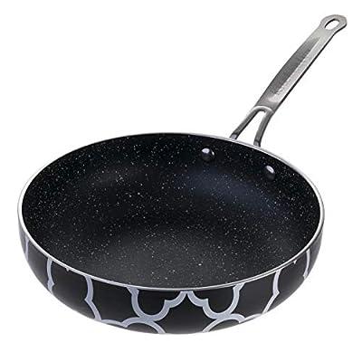 Decorative Non Stick Frying Pans Wok - Deep Ski...