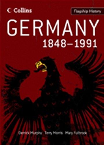 Germany 1848-1991