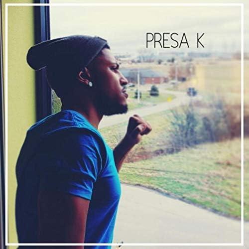 Presa K