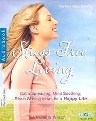 Living Stress Free: Joel Osteen