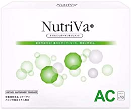 Nutriva SOD AC Acne collapse Supplements 10 tablets Dietary Reduce acne 1 Box