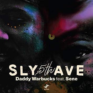 Daddy Warbucks (feat. Brian Marc, Sene)