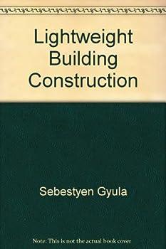 Paperback Lightweight Building Construction Book