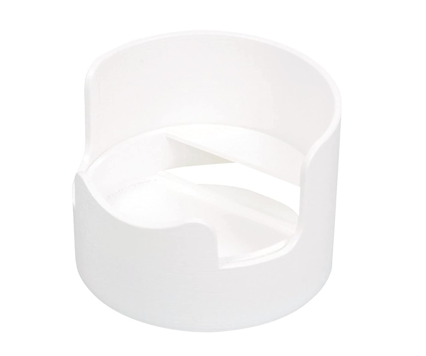 頬骨市の花噛むパール金属 モデルノ ツールスタンド ホワイト 【日本製】 HB-2506