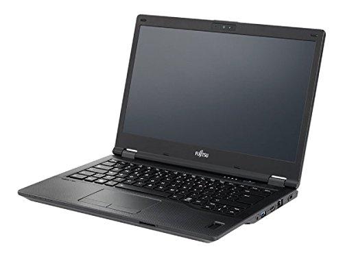 Compare Fujitsu LIFEBOOK E458 1.60GHz i5-8250U (VFY:E5480MP580DE) vs other laptops