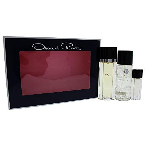 Listado de Oscar Dela Renta Perfumes , tabla con los diez mejores. 9