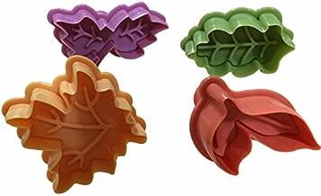 Best maple leaf pie crust Reviews
