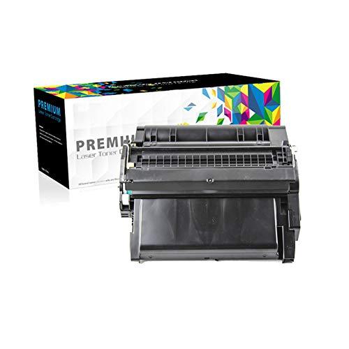 Xhan Kompatible C5942 1338A Tonerkartusche für HP C5942 1338A Tonerkartusche für HP 4200 4250 4300 4350 Laserdrucker, Schwarz, 10.000 Seiten
