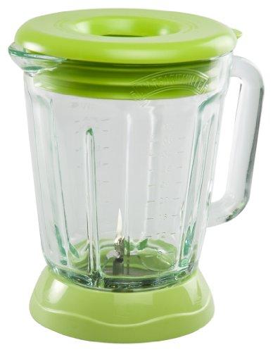 Margaritaville AD3300 Plastic Jar for DM1000 Series, Green