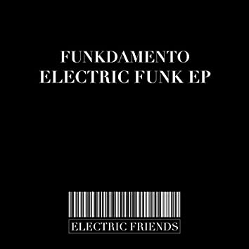 Electric Funk EP