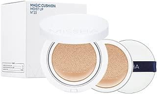 ミシャ マジッククッション モイストアップ 企画セット#23 / MISSHA Magic Cushion Moist Up SPF50+ PA+++ [並行輸入品]
