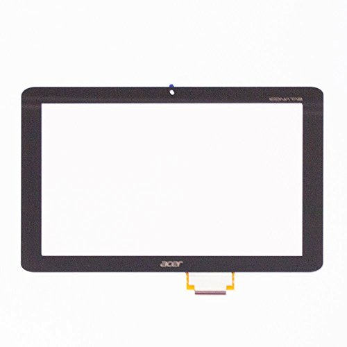 Digitalsync-replacement Touch Srcreen Digitizer Glass for Acer Iconia Tab A200
