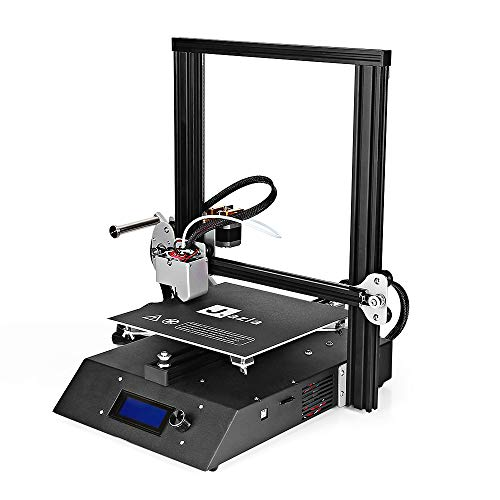Elelight - Stampante 3D 88€ invece di 219 ✂️ COUPON - RQDA6EEJ