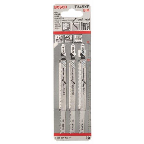 Bosch 2 608 634 993 - Hoja de sierra de calar T...