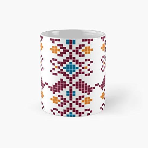 Romanian Graphics Ots Classic Mug Best Gift Funny Coffee Mugs 11 Oz