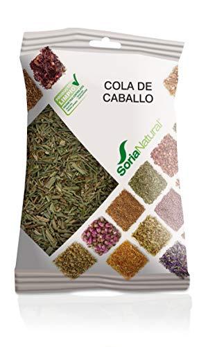 Soria Natural Cola De Caballo 50 Grs Envase De 50 Gramos 50 ml