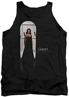 ghost whisperer vest