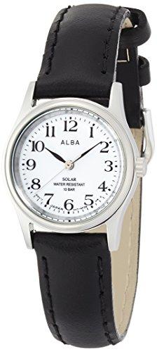 [セイコーウォッチ] 腕時計 アルバ ソーラー ハードレックス ペア AEGD543